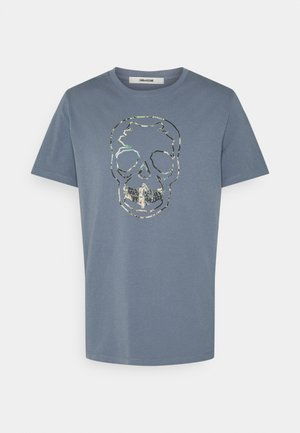 TED - Print T-shirt - nuage