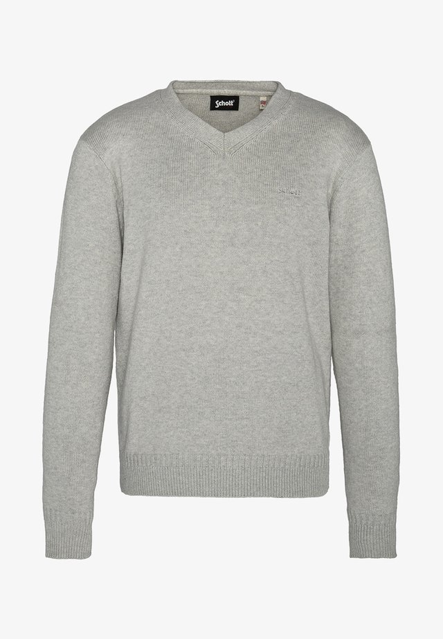 Jumper - grey