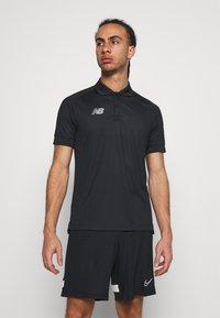 New Balance - Sports shirt - black - 0