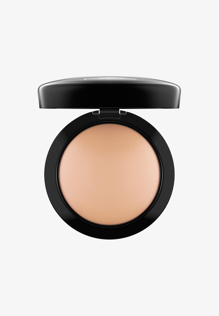 MAC - MINERALIZE SKINFINISH NATURAL - Powder - medium golden