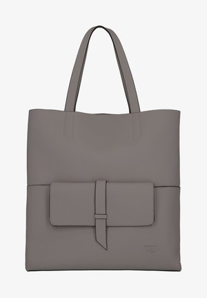 BARBARA  - Tote bag - grey