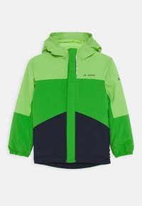 Vaude - KIDS ESCAPE PADDED JACKET - Outdoorová bunda - apple - 0