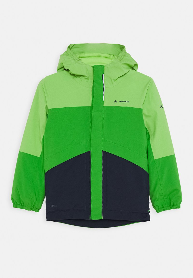 Vaude - KIDS ESCAPE PADDED JACKET - Outdoorová bunda - apple