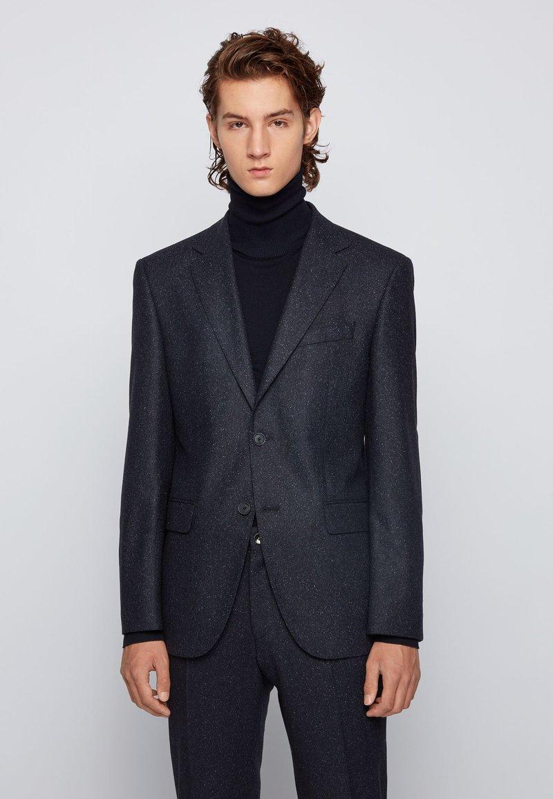 BOSS - JESTOR - Suit jacket - dark blue