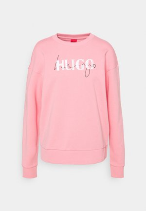 NAKIRA - Mikina - bright pink