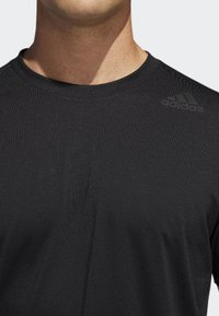 adidas Performance - FREELIFT SPORT PRIME LITE T-SHIRT - T-shirt basic - black - 3