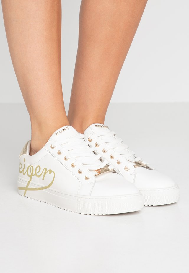 LIZA  - Trainers - white