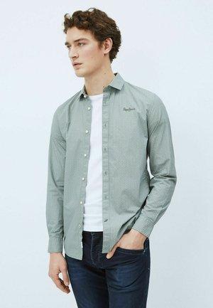 Shirt - waldgrün