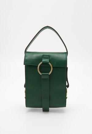 THE MINI BAG - Håndveske - green