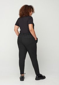 Zizzi - Trousers - black - 1