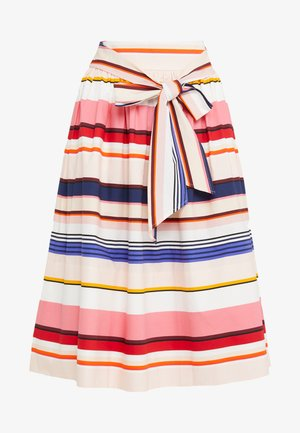 BERBER - Áčková sukně - multi