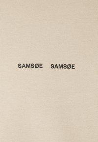Samsøe Samsøe - NORSBRO CREW NECK   - Sweatshirt - humus - 2