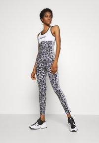 adidas Originals - Jumpsuit - multicolor - 1