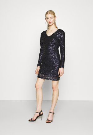 JDYMIMO DRESS - Robe de soirée - sky captain