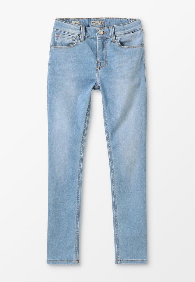 AMY  - Slim fit jeans - muira wash