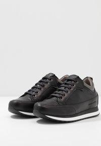 Candice Cooper - ADEL - Sneakers basse - nero - 4