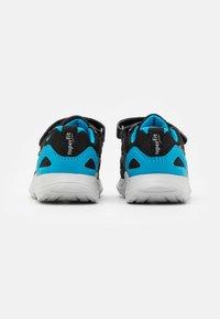 Superfit - RUSH - Tenisky - schwarz/blau - 2