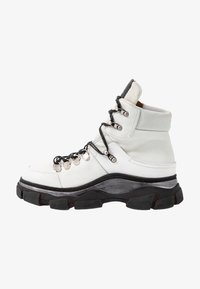 A.S.98 - Ankle boots - bianco - 1