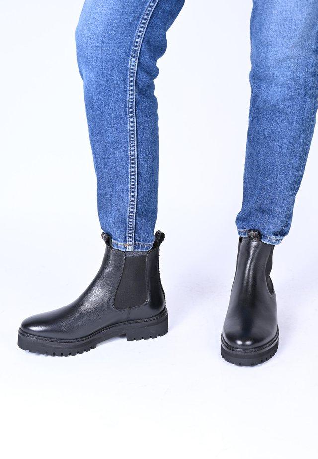 VANINA - Ankle boots - schwarz