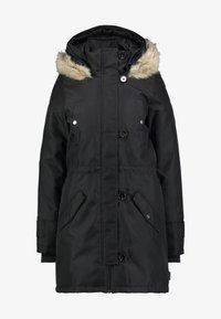 Vero Moda - VMEXCURSION EXPEDITION - Parka - black - 5