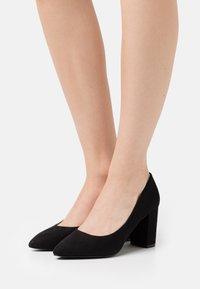 Vero Moda - VMSIA - Classic heels - black - 0