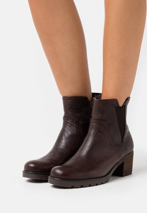 Classic ankle boots - tucson moro