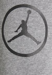 Jordan - DNA HBR PANT - Pantaloni sportivi - carbon heather/black - 2
