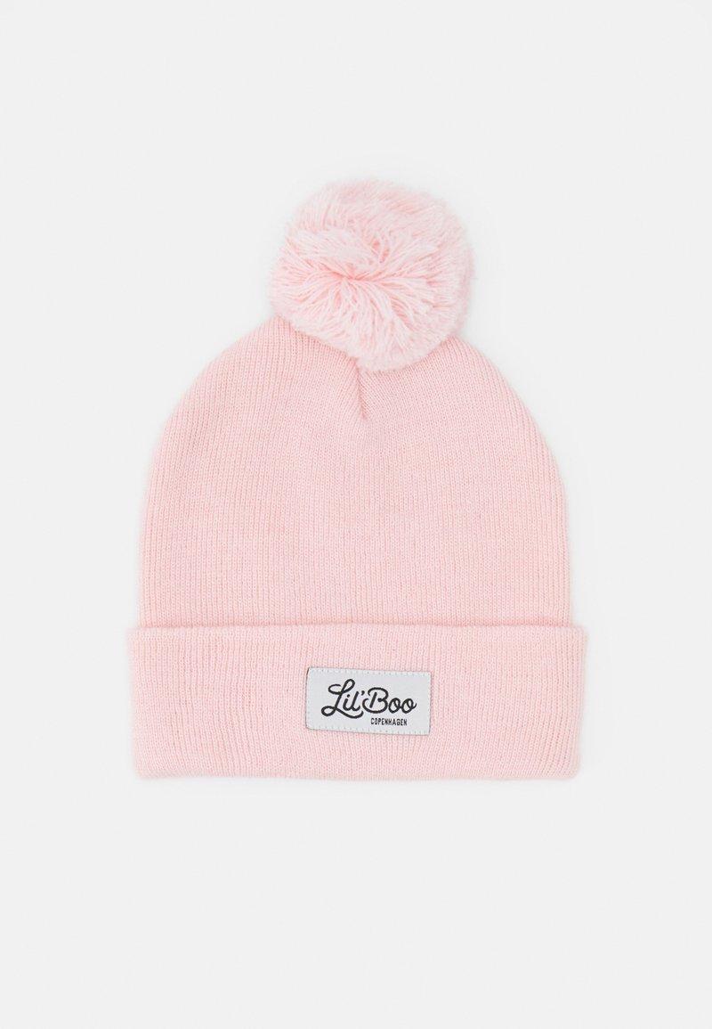 Lil'Boo - POMPOM BEANIE - Beanie - pink