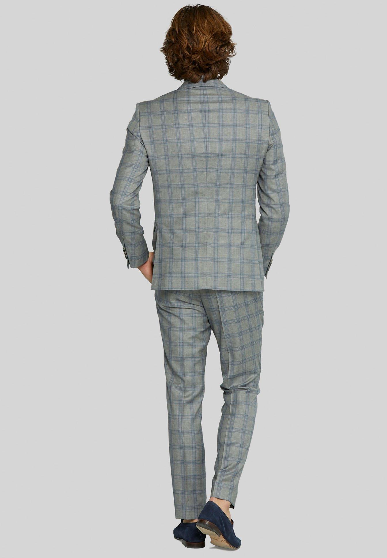 Homme CRAIG - Costume
