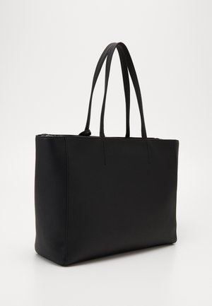 MUST SHOPPER SET - Shopping bag - black