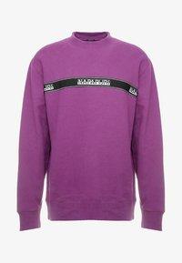 Napapijri - BUENA - Sweatshirt - mid purple - 3