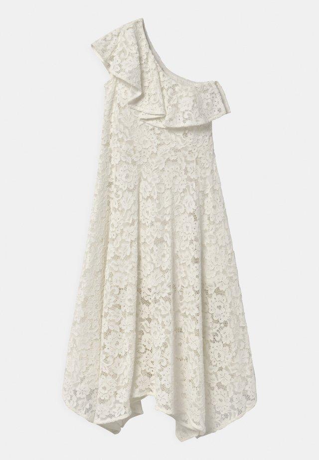 Robe de soirée - off white