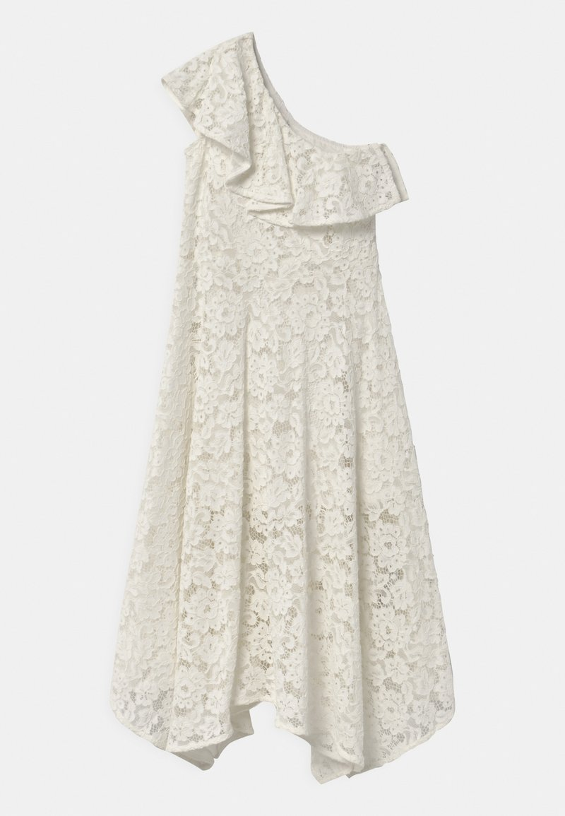 TWINSET - Cocktail dress / Party dress - off white