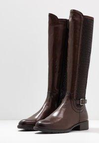 Tamaris - Boots - mocca - 4