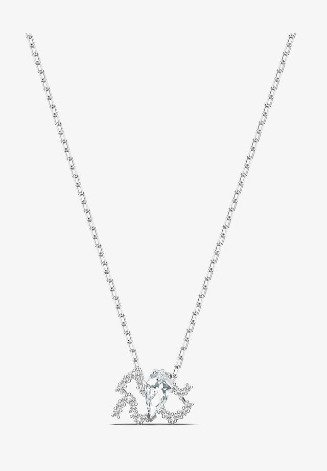 AQUARIUS - Necklace - white