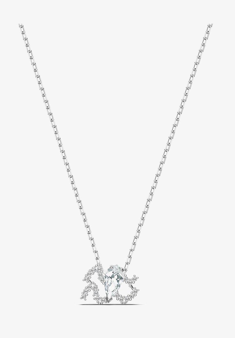 Swarovski - AQUARIUS - Necklace - white