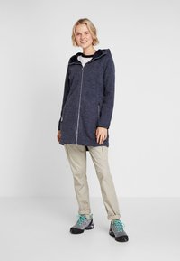 Regatta - RANATA - Fleece jacket - navy - 1