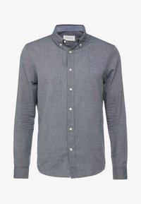 Pier One - Shirt - grey - 5