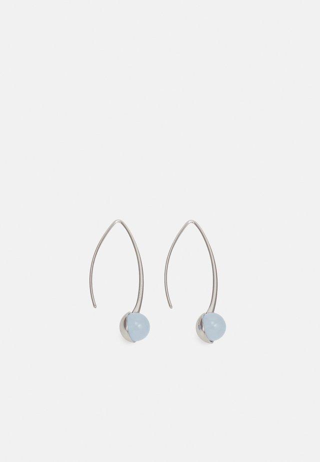 SEA - Oorbellen - silver-coloured