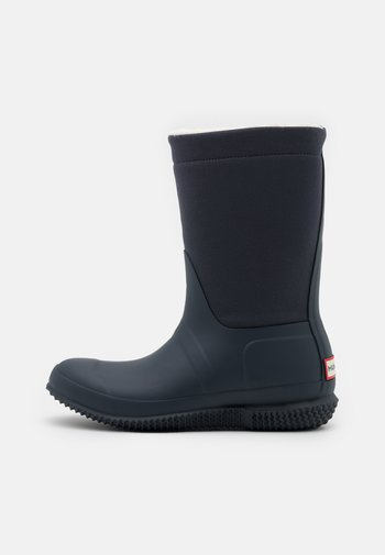 ORIGINAL ROLL TOP SHERPA BOOT VEGAN