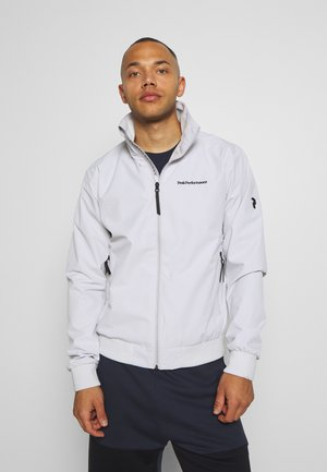 COASTAL JACKET - Outdoor jacket - antarctica
