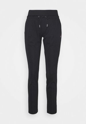 JOGG PANT CANDICE - Tracksuit bottoms - black