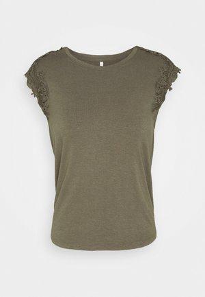 ONLALEXA - Print T-shirt - kalamata