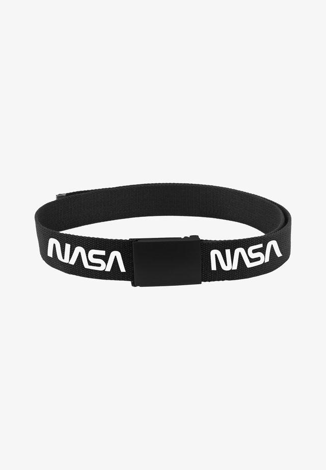 NASA - Riem - black