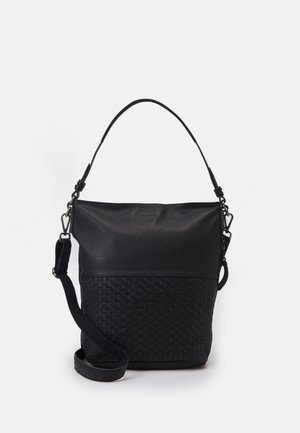 DAWN - Handbag - black