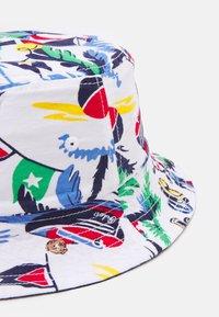 Polo Ralph Lauren - BUCKET HAT APPAREL ACCESSORIES UNISEX - Hat - multicoloured - 3