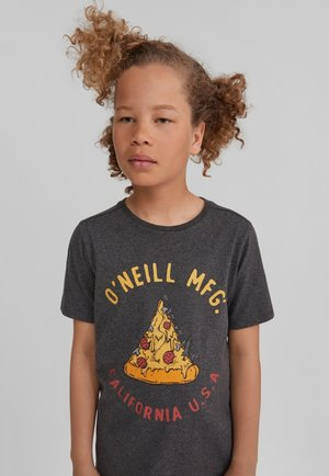 CALI - T-shirt print - dark grey