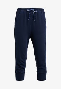 FP MOVEMENT COUNTERPUNCH CROPPED JOGGER - Tracksuit bottoms - navy