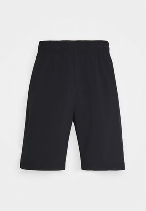 CORE CHARGE SHORTS - Short de sport - black