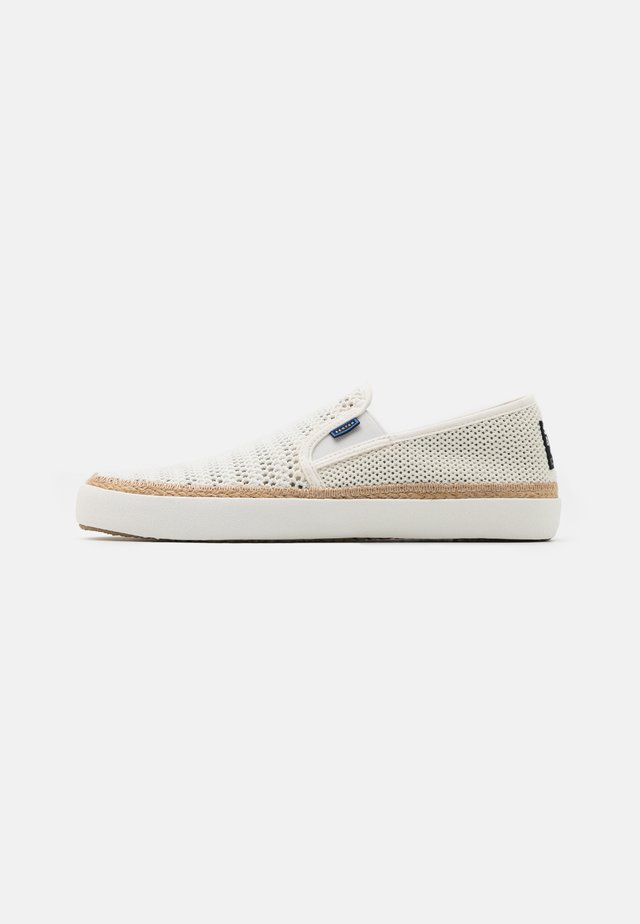 IZOMI SHOES - Slipper - offwhite